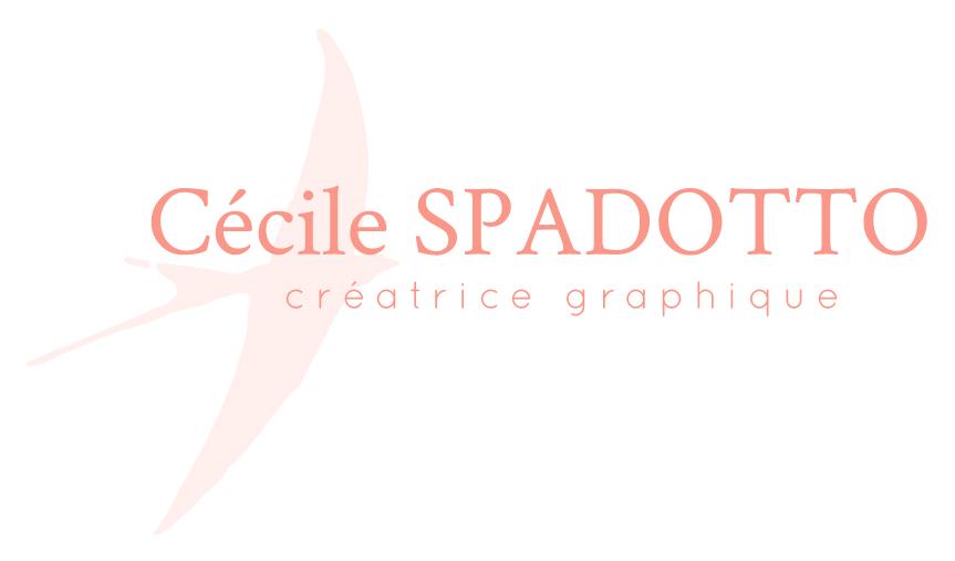 Cécile Spadotto Graphiste Webdesigner